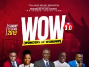 Victoria Orenze Headlines Wonders Of Worship 2019