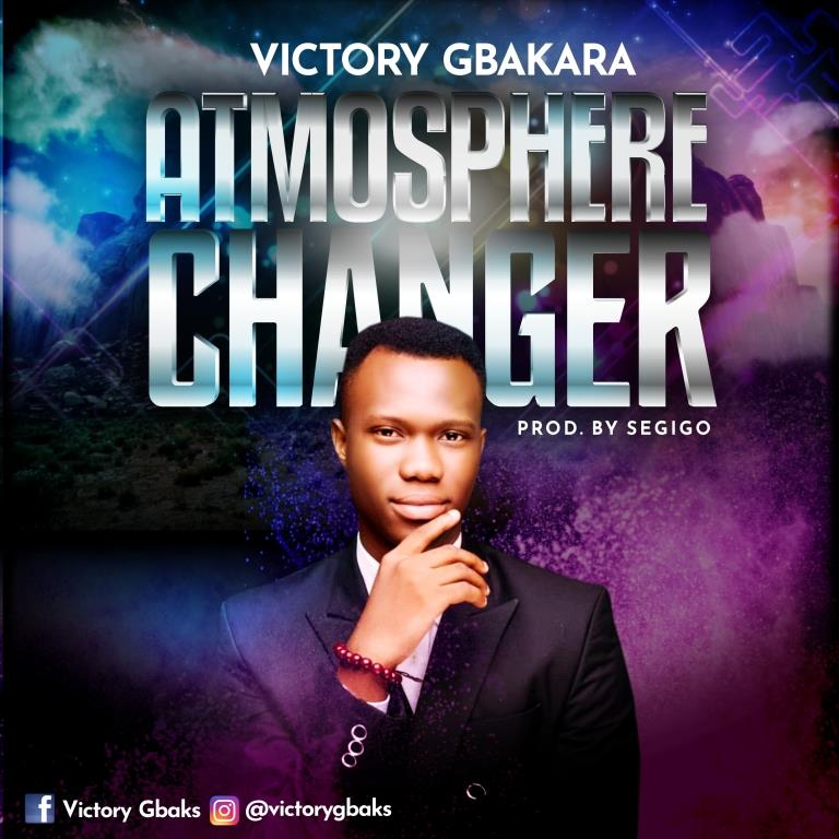 Victory Gbaka - Atmosphere Changer