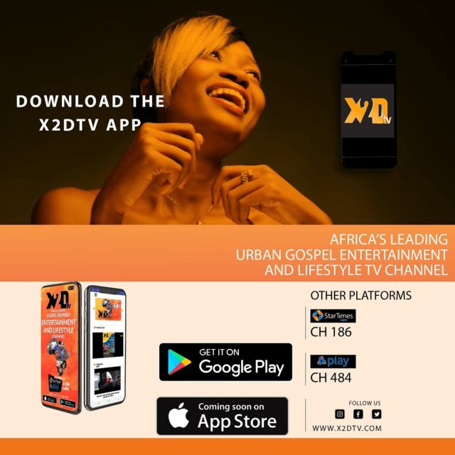 X2D TV Mobile APP for Android Users