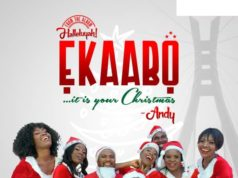 Andy - Ekaabo (Silent Night)