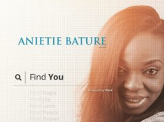 Anietie Bature - Find You