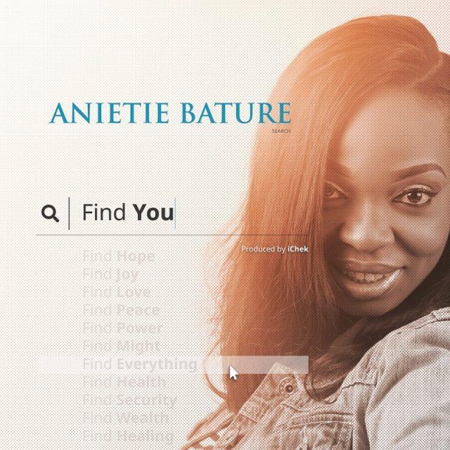 Anietie Bature - Find You
