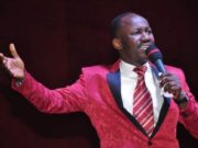 Apostle Suleman and Netflix