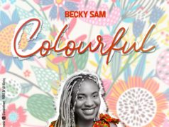 Becky Sam - Colourful