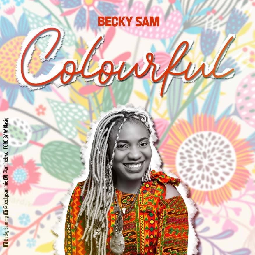 Becky Sam - Colourful