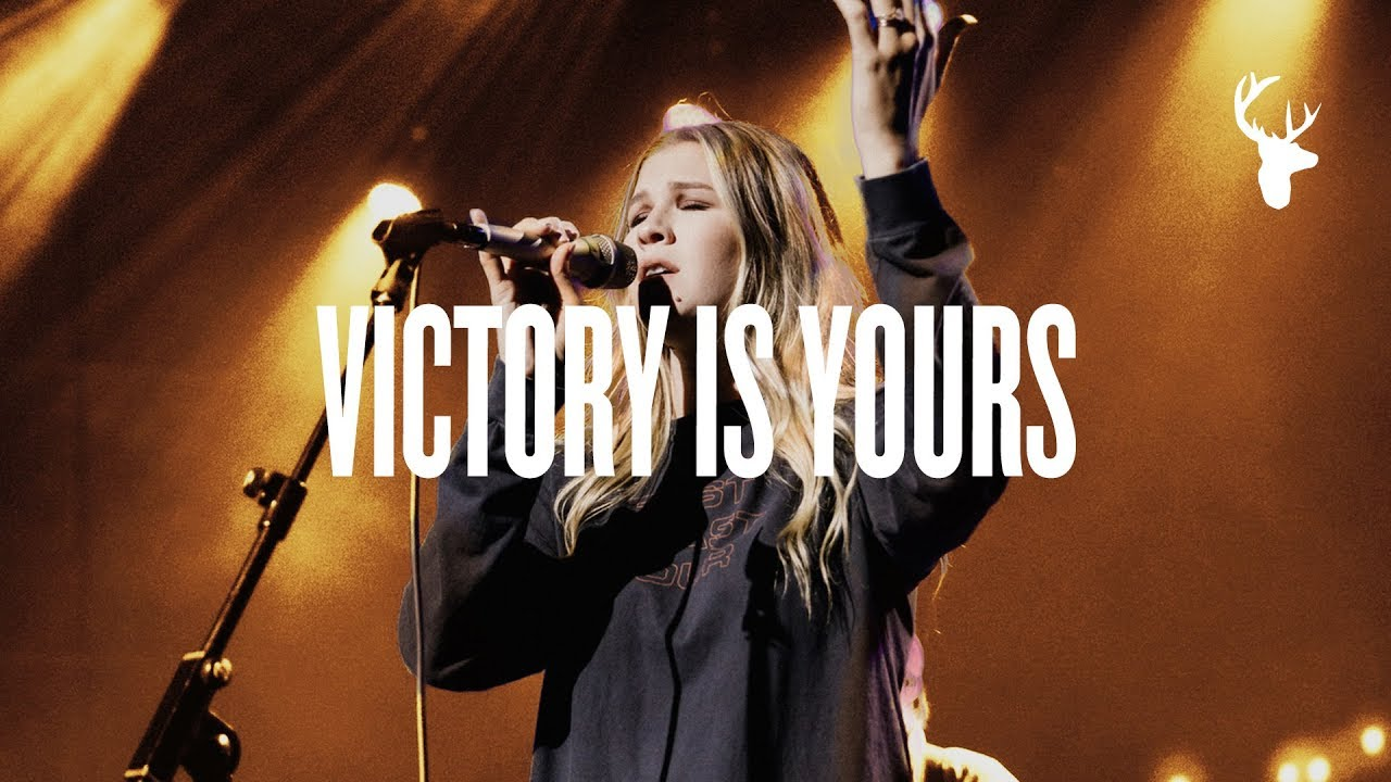 Bethel Music - Victory is Yours