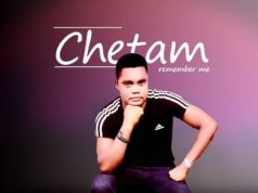CJ Wonder - Chetam