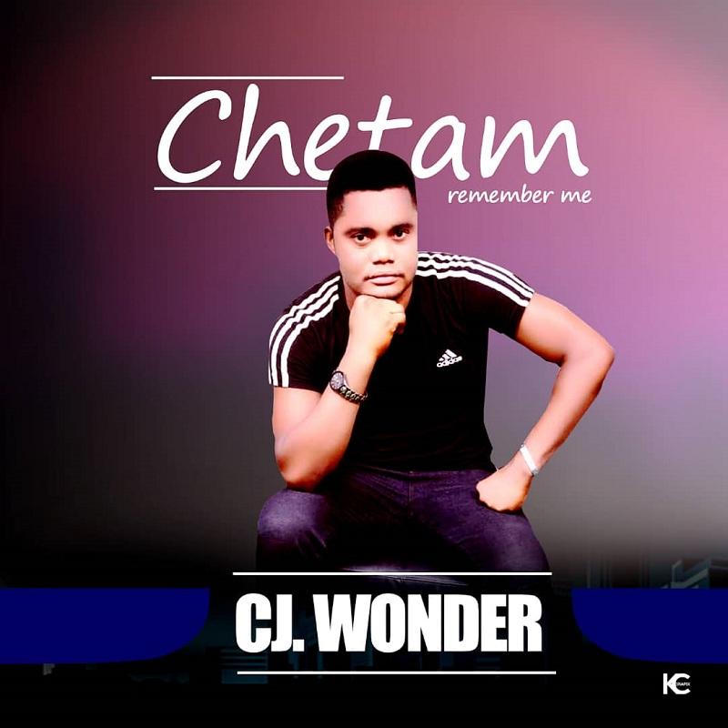 CJ Wonder - Chetam