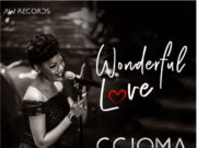 Ccioma - Wonderful God
