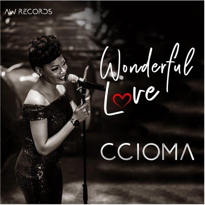 Ccioma - WonderfulGod