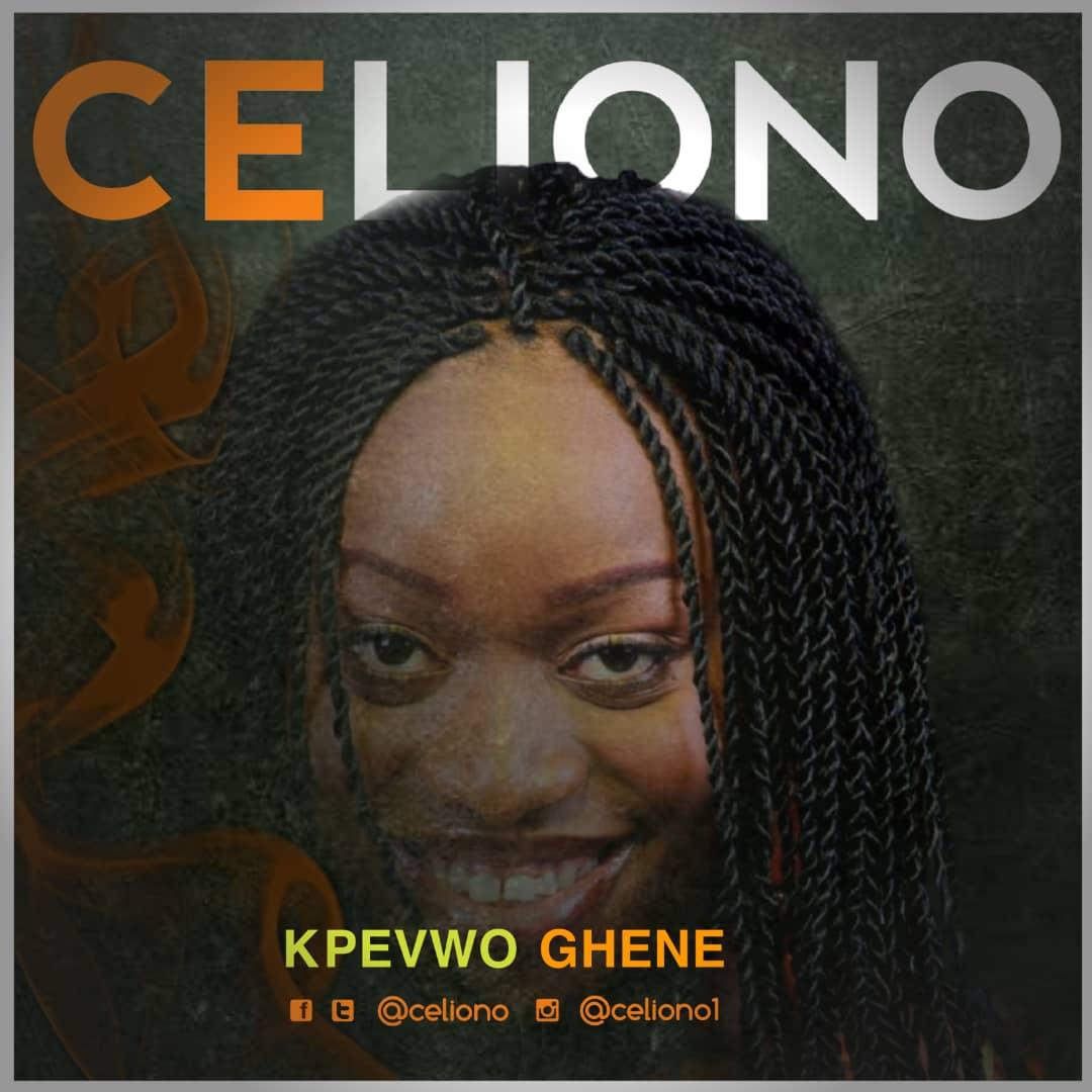 Celiono Kpevwo Ghene