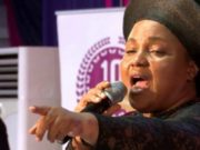Chioma Jesus - Prophetic Praise (Part 2)