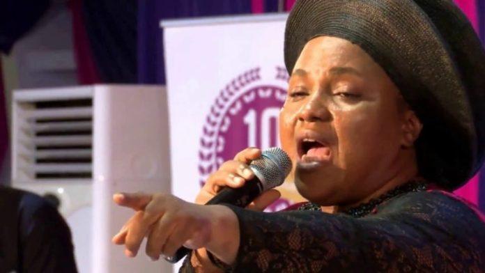 MUSIC: Chioma Jesus – Prophetic Praise (Part 2)