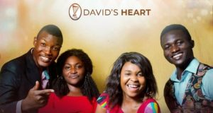 Davids Heart – Always There For Me