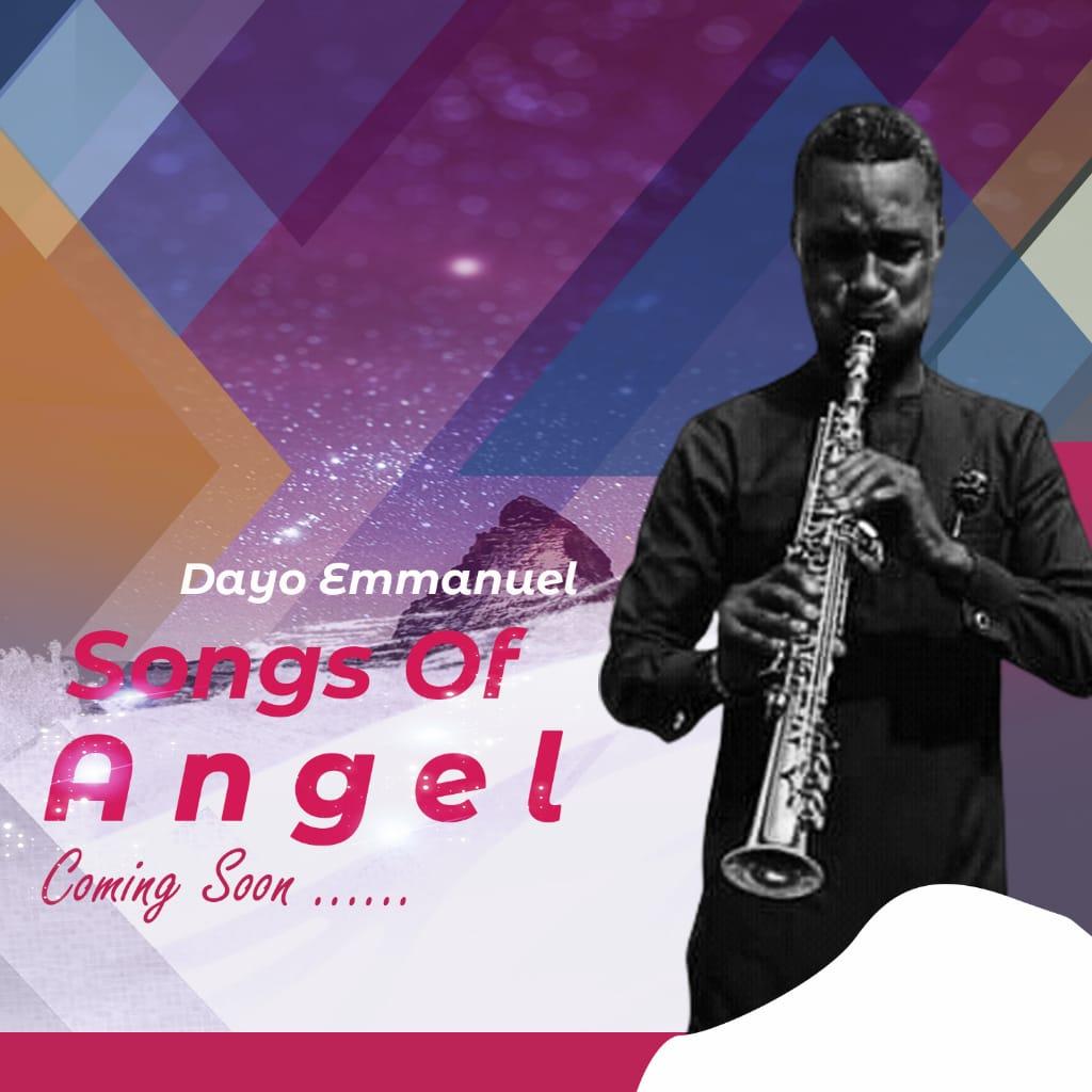 Dayo Emmanuel - Songs Of Angels