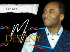 Dr. Mag 2019 Album My Destiny