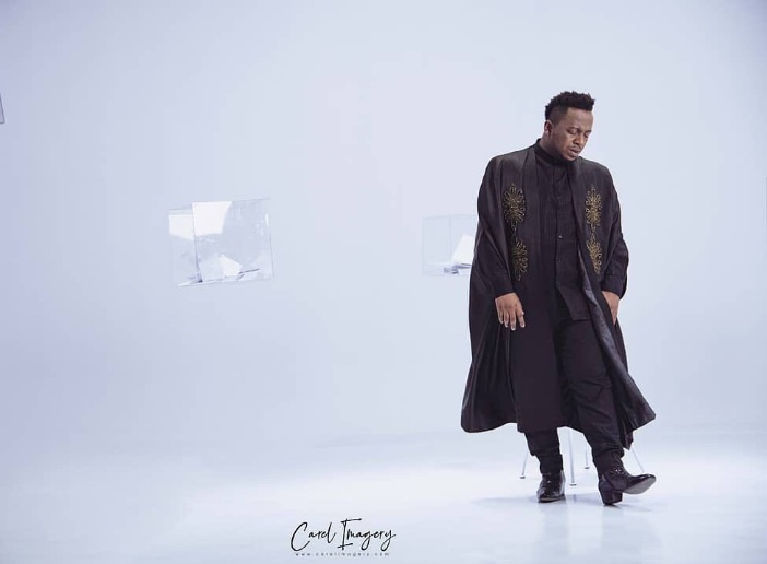 Eben - No One Like You Ft Nathaniel Bassey Video