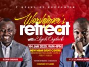 Elijah Oyelade to Kick off the Year 2020 with 7-Hours Worshipper's Retreat