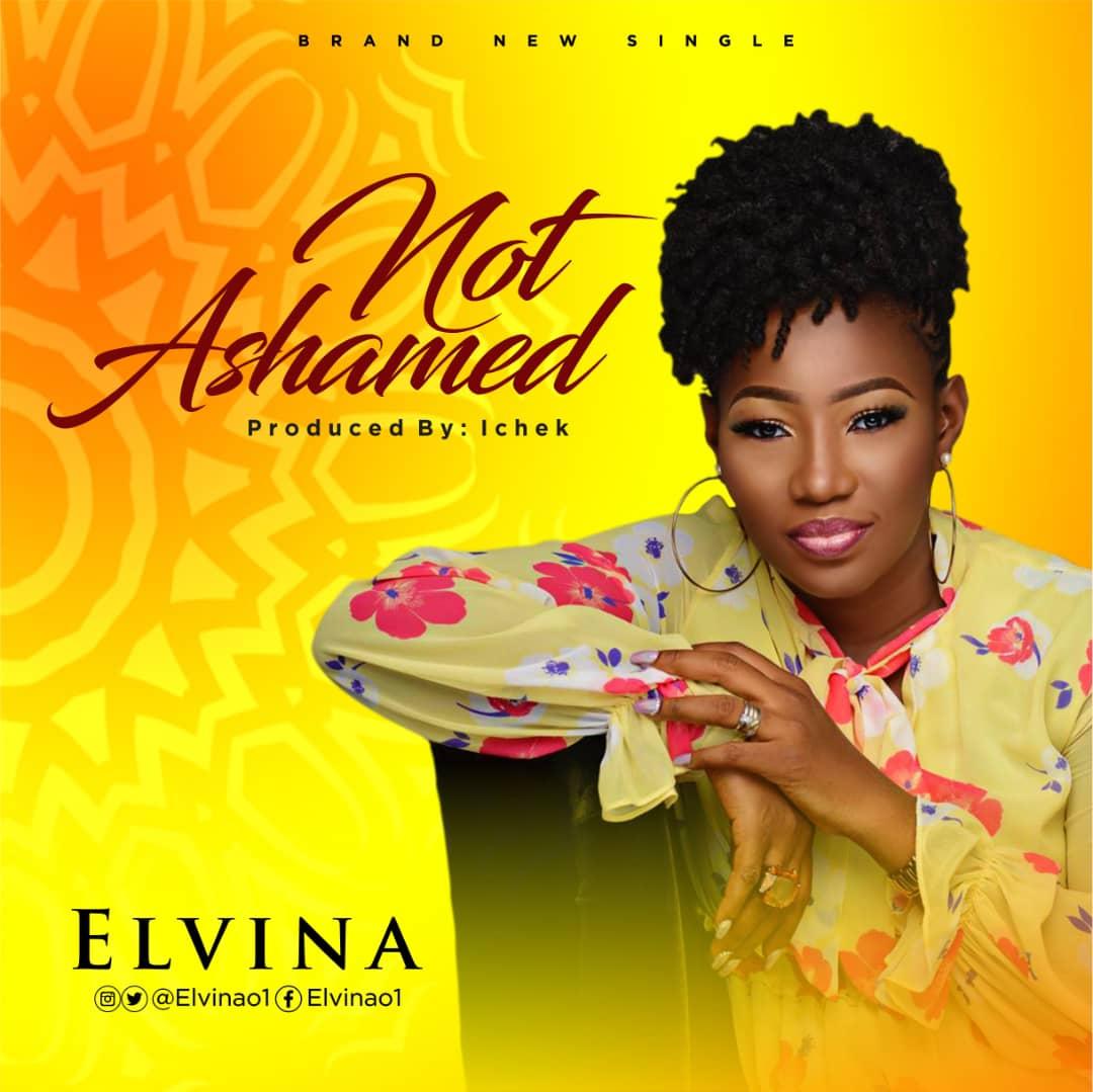 Elvina Not Ashamed