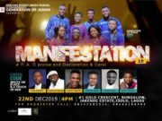 Generation Of Judah Unveils A-List Lineup For Manifestation 2019