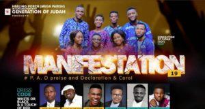 Generation Of Judah Unveils A-List Lineup For Manifestation 2019