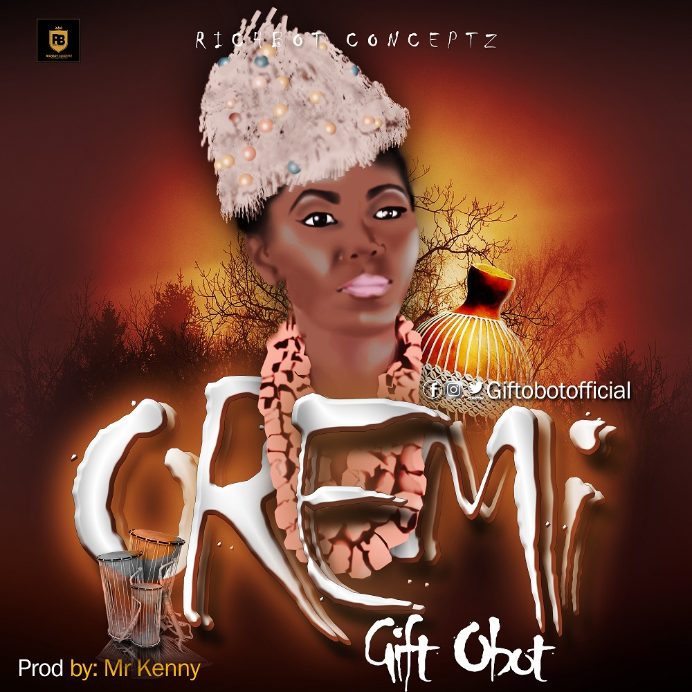 Gift Obot - OREMI