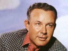 Jim Reeves May The Good Lord Bless And Keep You
