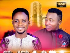 John Mayor ft. Obed Alvin - Ojo Agba