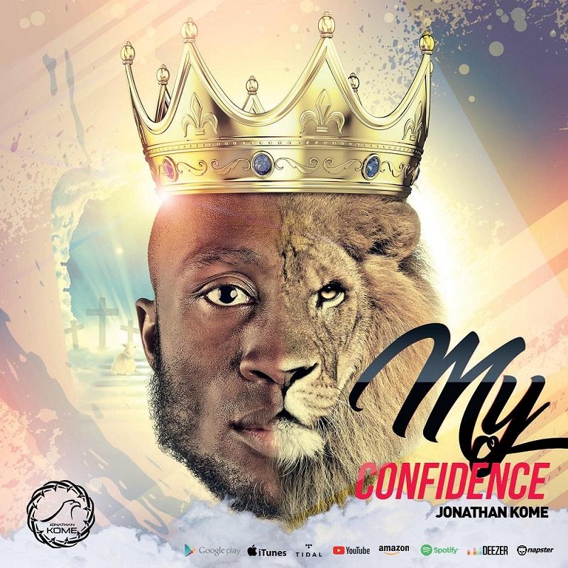 Jonathan Kome My Confidence