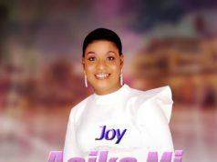 Joy Oladipo - Asiko mi