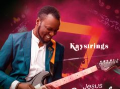 Kaystrings - Jesus You Too Good