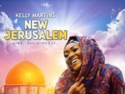 Kelly Martins - New Jerusalem
