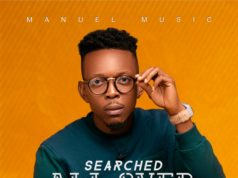 Manuel Music - Search All Over