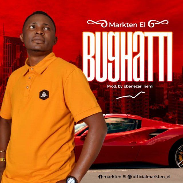 Markten El - Bugatti