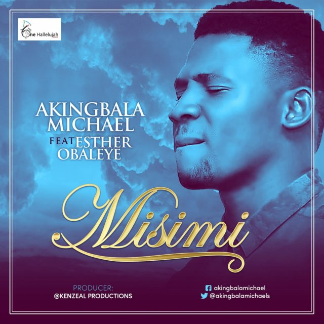 Michael Akingbala - Misimi