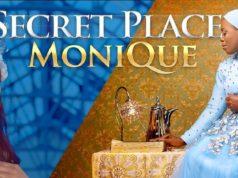 Monique - Secret Place