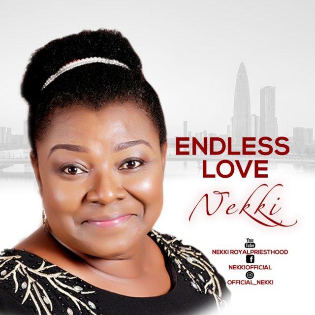 Nekki Endless Love