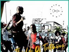 Obiora Obiwon - The Life Of Testimony