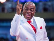 Once Saved Is Not Forever Saved - Bishop David Oyedepo