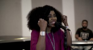 Overwhelm Me, Consume Me - Ty Bello And Dunsin Oyekan