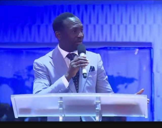 Pastor Paul Enenche Powerful Message At Shiloh 2019