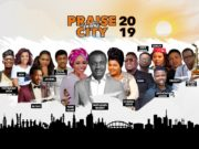 Praise In The City 2019 At Ikeja Lagos