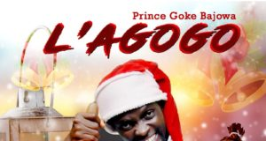 Prince Goke Bajowa - Lagogo