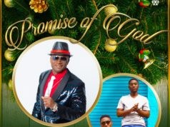 Promise of God - John Kola-Idowu (JKI) ft. Okri Twins