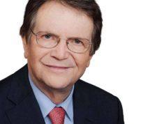 Reinhard Bonnke dies at age 79