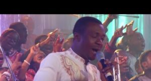 Rev. Igho, Nathaniel Bassey & The GF Choir - Lion of Judah