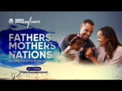 Shiloh 2019 Fathers and Mothers of Nations - Breaking Limits