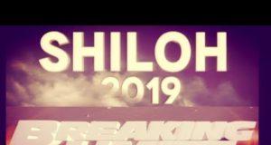 Shiloh 2019: Watch Day 5 Impartation Service Live