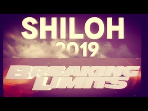 Shiloh 2019: Watch Day 5 Impartation Service Live