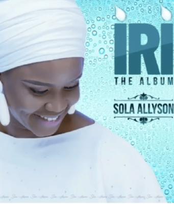 Sola Allyson - Iri